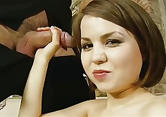 Teen's Anal Casting...F70