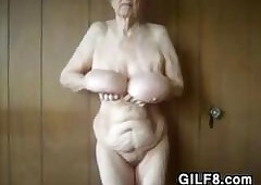 Granny Shows Elsewhere Their..