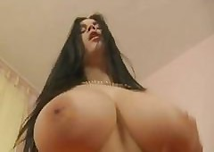 HomegrownVideos - Obese Titties..