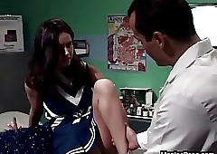 Falsify fucks teen cheerleader