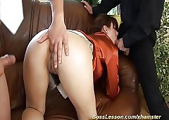 new anal giving out off out of..