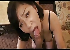 Luring Japanese Mature's..