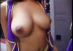 Procreate - Cheerleader..