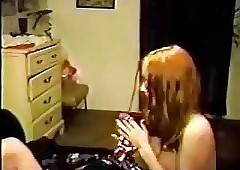 Unskilful - Fruit Cute Redhead..