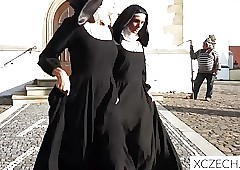 Wholesale Nuns together with..