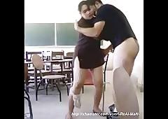 Arabian lovemaking at one's..