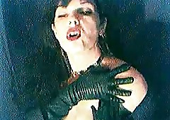 Femdom;Gothic;Softcore;Webcams