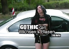 Blowjobs;Gothic;Handjobs;Teens
